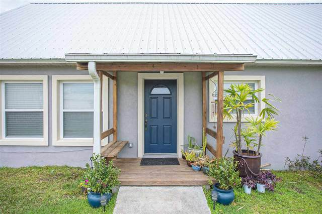 8815 Hastings Blvd, Hastings, FL 32145 (MLS #211120) :: The Newcomer Group