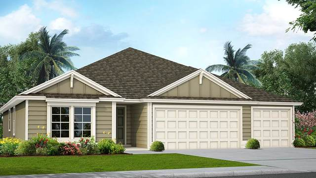 910 Ocean Jasper Dr, St Augustine, FL 32092 (MLS #211123) :: The Impact Group with Momentum Realty