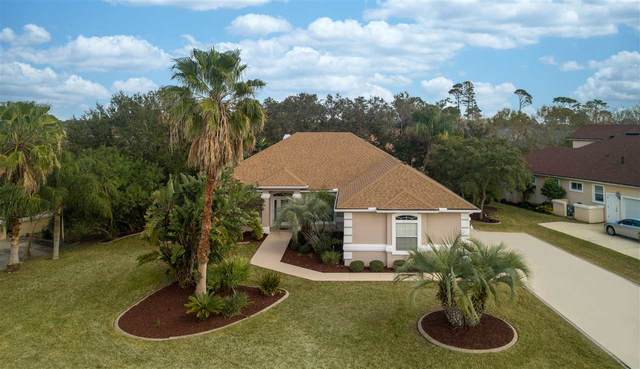520 Turnberry Ln, St Augustine, FL 32080 (MLS #211132) :: The Impact Group with Momentum Realty