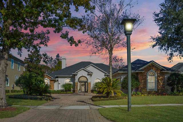 644 Donald Ross Way, St Augustine, FL 32092 (MLS #211137) :: Noah Bailey Group