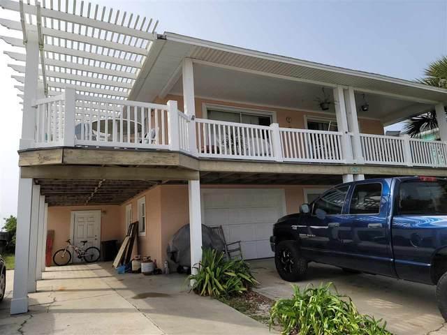5025 Alta Vista, St Augustine, FL 32080 (MLS #211142) :: 97Park