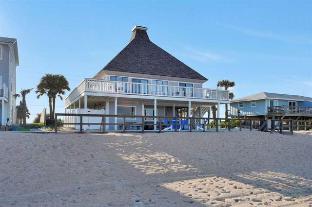 3264 Coastal Hwy, St Augustine, FL 32084 (MLS #211145) :: The Impact Group with Momentum Realty