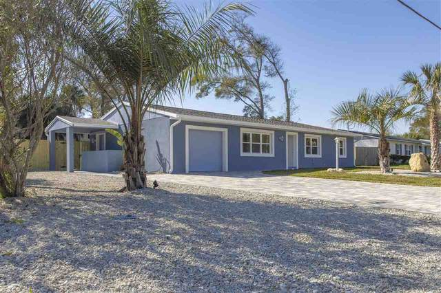 246 Hawthorne Rd, St Augustine, FL 32086 (MLS #211150) :: The Impact Group with Momentum Realty