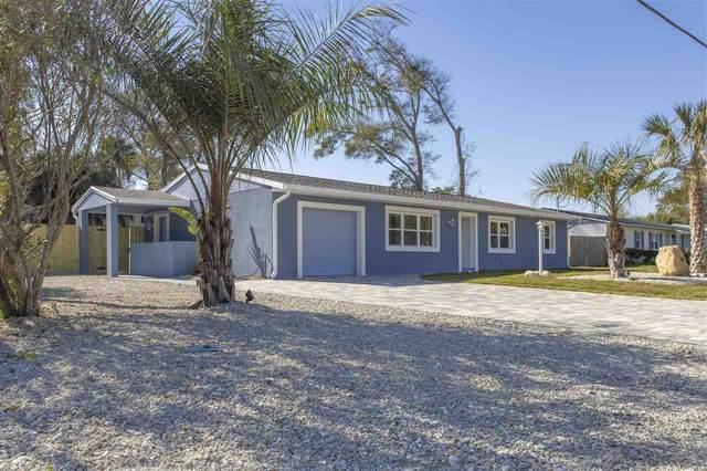 246 Hawthorne Rd, St Augustine, FL 32086 (MLS #211150) :: Olde Florida Realty Group