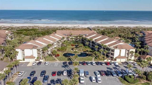 107 Caribe Vista Way, St Augustine, FL 32080 (MLS #211202) :: Noah Bailey Group