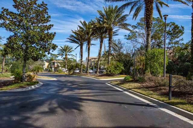 4020 Grande Vista W/ Attached Garage #104, St Augustine, FL 32084 (MLS #211213) :: 97Park