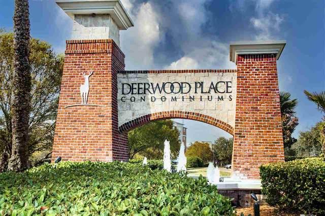 4480 Deerwood Lake Pkwy #633, Jacksonville, FL 32216 (MLS #211228) :: MavRealty