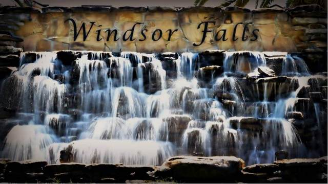 8200 White Falls Blvd #106, Jacksonville, FL 32256 (MLS #211229) :: MavRealty