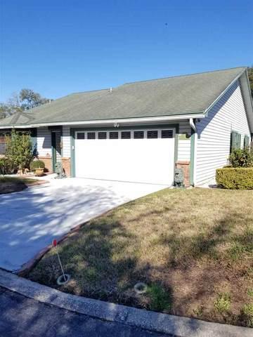 1964 Birch Run West, Orange Park, FL 32073 (MLS #211236) :: MavRealty