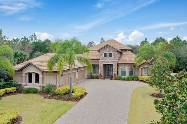 424 S Wingspan Drive, Ormond Beach, FL 32174 (MLS #211241) :: The Impact Group with Momentum Realty