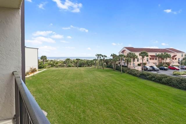1 Dondanville Rd #203, St Augustine, FL 32080 (MLS #211246) :: Noah Bailey Group