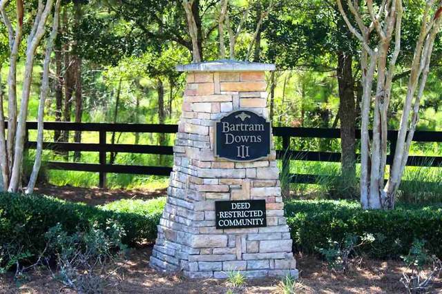 200 Towers Ranch Dr, St Augustine, FL 32092 (MLS #211249) :: CrossView Realty