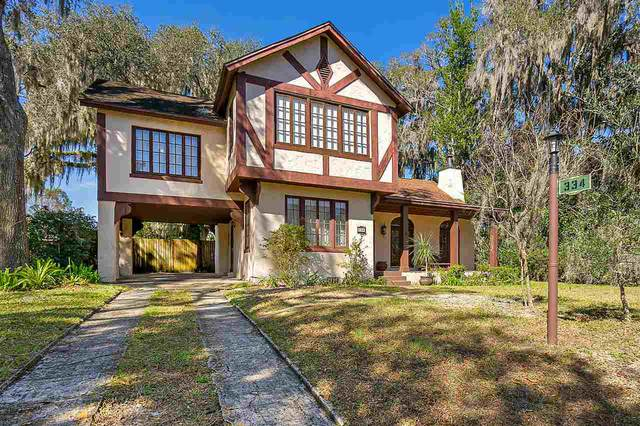 334 S 19th, Palatka, FL 32177 (MLS #211257) :: The Impact Group with Momentum Realty