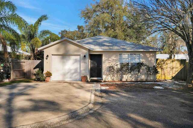 2854 N Tenth, St Augustine, FL 32084 (MLS #211277) :: Noah Bailey Group