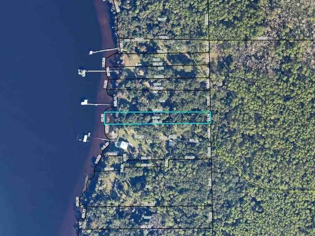 12305 Cr 13 N, St Augustine, FL 32092 (MLS #211285) :: Century 21 St Augustine Properties