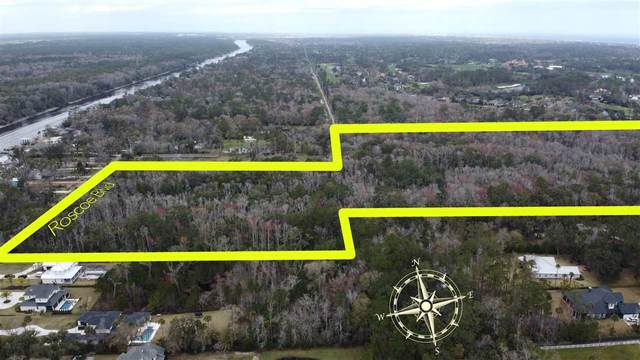44 N Roscoe Blvd, Ponte Vedra Beach, FL 32082 (MLS #211290) :: CrossView Realty