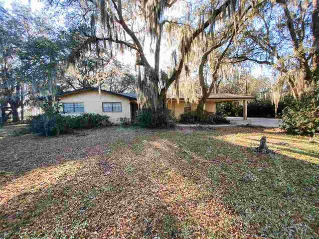 12235 Dunn Creek, Jacksonville, FL 32218 (MLS #211312) :: The Impact Group with Momentum Realty