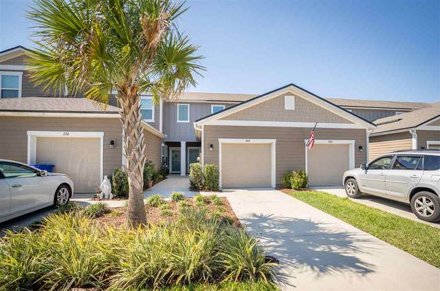 264 Whitland Way, St Augustine, FL 32086 (MLS #211332) :: 97Park