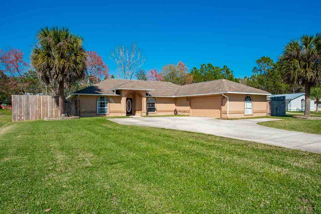 4861 Winton Circle, St Augustine, FL 32086 (MLS #211339) :: The DJ & Lindsey Team