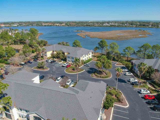 3225 Haley Point Rd, St Augustine, FL 32084 (MLS #211347) :: The Newcomer Group