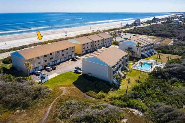 3385 Coastal Hwy #18, St Augustine, FL 32084 (MLS #211349) :: CrossView Realty