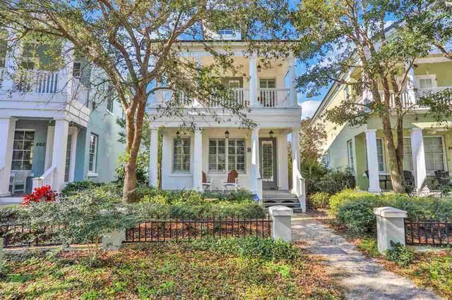 864 Ocean Palm Way, St Augustine Beach, FL 32080 (MLS #211357) :: Olde Florida Realty Group