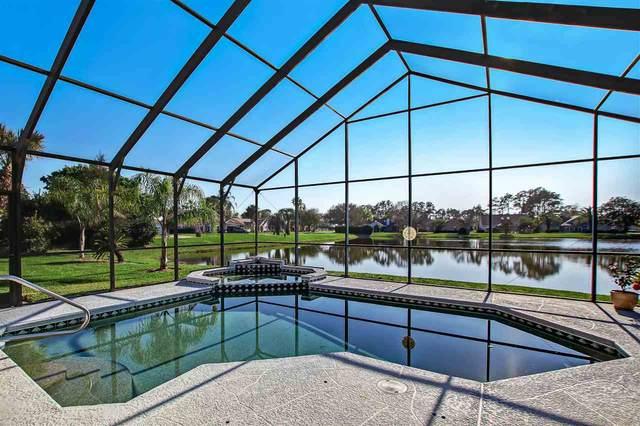 256 Patrick Mill Circle, Ponte Vedra Beach, FL 32082 (MLS #211362) :: Century 21 St Augustine Properties