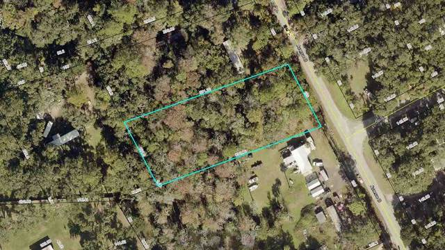 4709 Avenue D, St Augustine, FL 32095 (MLS #211363) :: The Newcomer Group