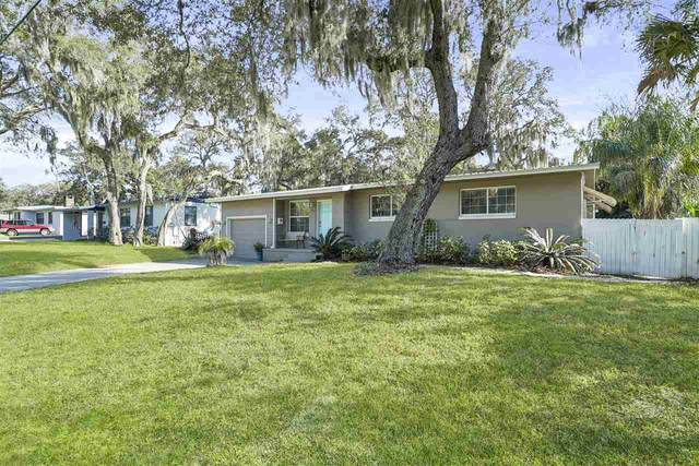 22 Madeira Dr., St Augustine Beach, FL 32080 (MLS #211370) :: Olde Florida Realty Group
