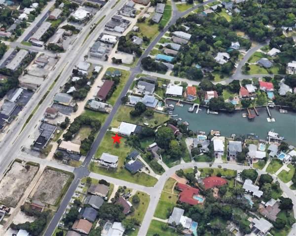 Arricola Avenue, St Augustine, FL 32080 (MLS #211375) :: Noah Bailey Group