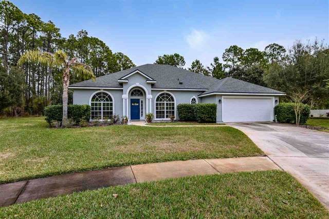 200 Deportivo, St Augustine, FL 32086 (MLS #211385) :: The Impact Group with Momentum Realty