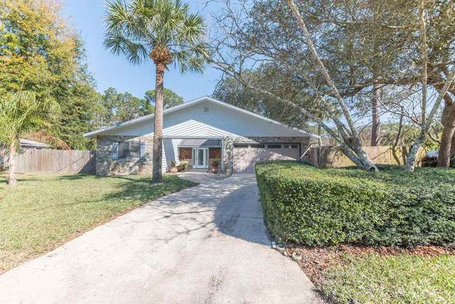 133 Gentian Rd, St Augustine, FL 32086 (MLS #211386) :: Better Homes & Gardens Real Estate Thomas Group