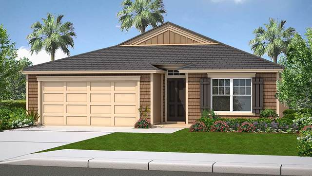 663 Grand Reserve Drive, Bunnell, FL 32110 (MLS #211387) :: Noah Bailey Group