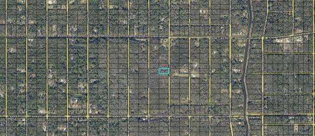 10465 Turpin Avenue, Hastings, FL 32145 (MLS #211392) :: The Impact Group with Momentum Realty