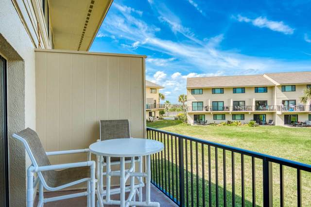 8550 S A1a #147 #147, St Augustine, FL 32080 (MLS #211398) :: Noah Bailey Group