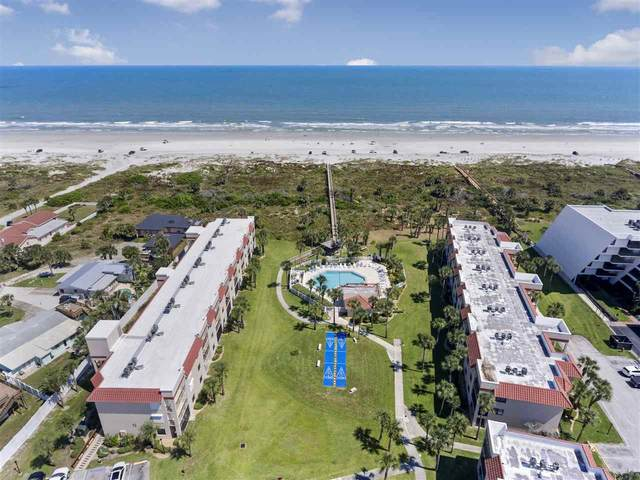 4250 S A1a O-21, St Augustine, FL 32080 (MLS #211403) :: Noah Bailey Group