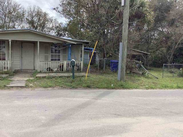 855 W 4th, St Augustine, FL 32084 (MLS #211410) :: Better Homes & Gardens Real Estate Thomas Group