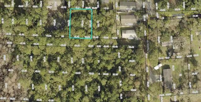 0 W 6th Street, St Augustine, FL 32084 (MLS #211415) :: Better Homes & Gardens Real Estate Thomas Group