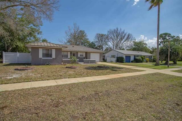343 Casuarina Cr., St Augustine, FL 32086 (MLS #211437) :: Better Homes & Gardens Real Estate Thomas Group