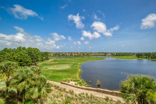 620 Palencia Club #304, St Augustine, FL 32095 (MLS #211441) :: Noah Bailey Group