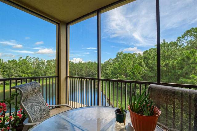 200 Paseo Terraza #303, St Augustine, FL 32095 (MLS #211444) :: Noah Bailey Group