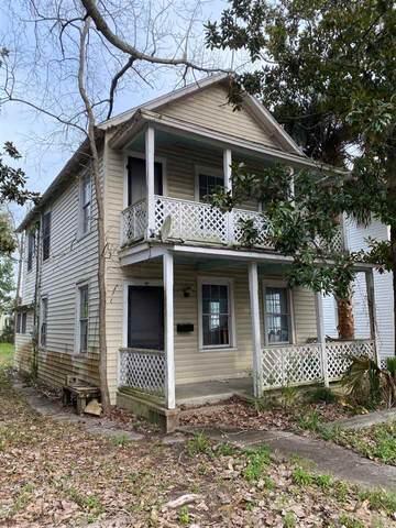 47 Abbott Street, St Augustine, FL 32084 (MLS #211449) :: Noah Bailey Group