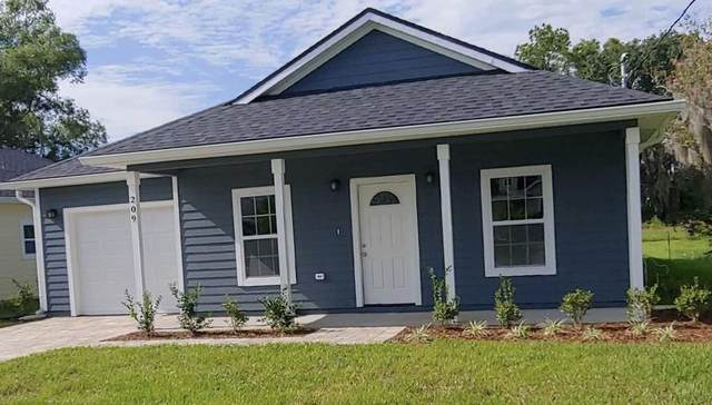 10100 Flikkema, Hastings, FL 32145 (MLS #211458) :: Better Homes & Gardens Real Estate Thomas Group