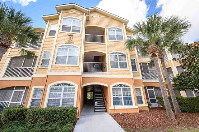 225 Old Village Center #4104, St Augustine, FL 32084 (MLS #211467) :: Better Homes & Gardens Real Estate Thomas Group