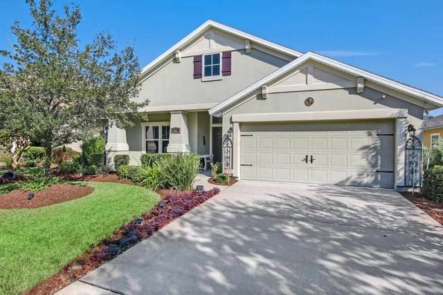 545 Casa Sevilla Ave, St Augustine, FL 32092 (MLS #211471) :: Better Homes & Gardens Real Estate Thomas Group