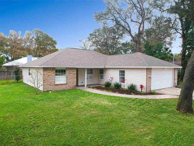 321 Linden, St Augustine, FL 32086 (MLS #211487) :: Century 21 St Augustine Properties