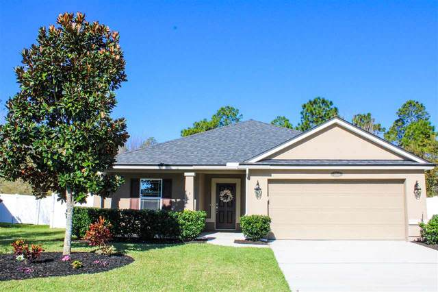 264 Sunshine Dr, St Augustine, FL 32086 (MLS #211510) :: Better Homes & Gardens Real Estate Thomas Group
