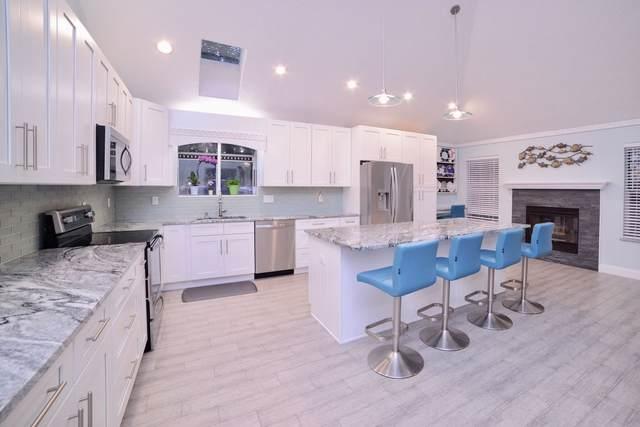 35 Marshview Drive, St Augustine, FL 32080 (MLS #211521) :: Century 21 St Augustine Properties