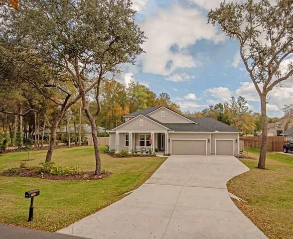 3328 Kings Rd, St Augustine, FL 32086 (MLS #211525) :: Century 21 St Augustine Properties