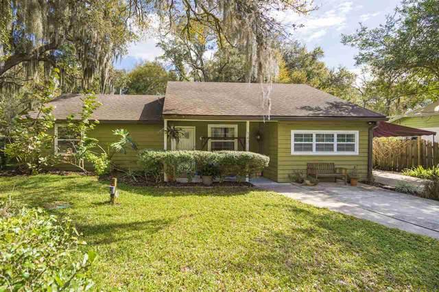 143 Hawthorne Rd, St Augustine, FL 32086 (MLS #211526) :: Century 21 St Augustine Properties